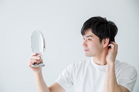 《男性限定》モテるヘアスタイリングセミナー